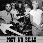 post no bills jim combs smick peter mcarthy frank degeraro tim attix