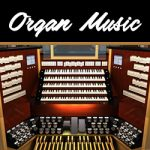 Jim Combs Organ Music