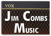 Jim Combs Music