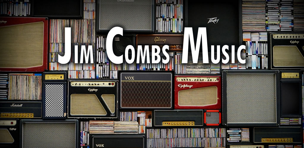 jim combs music salem and mullica hill nj