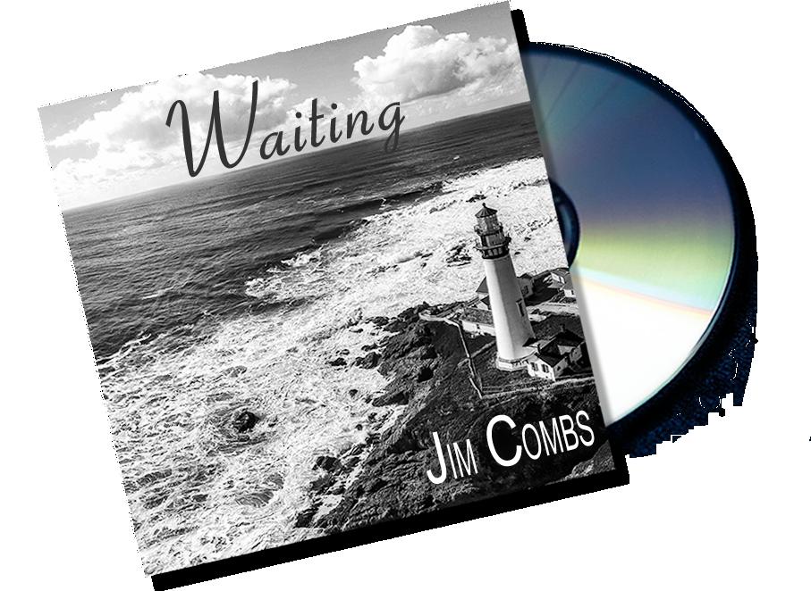 jim combs waiting CD