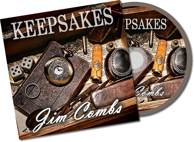 jim combs keepsakes cd