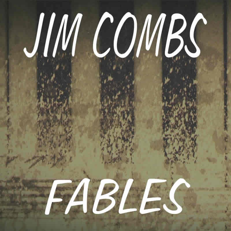 FABLES JIM COMBS
